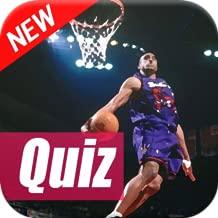 Basketball Quiz