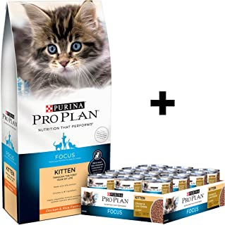 Best purina one healthy kitten Reviews