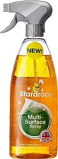 Stardrops Multi-Surface Spray Cleaner 750 ml - Pack van 12