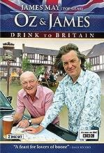 oz and james's big wine adventure dvd