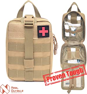 Nana Innovations Medical First Aid Kit Pouch Tactical Medical Bag Molle EMT Outdoor Emergency Survival Pouch