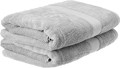 Sheridan S113TS508 Luxury Egyptian Towel, Cloud Grey, Bath Sheet