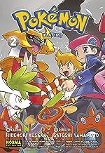 Pokémon 23. PLATINO 2