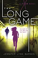 The Long Game: A Fixer Novel (The Fixer Book 2) Kindle Edition
