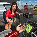Crazy Taxi Game Free: Top Simulator Games