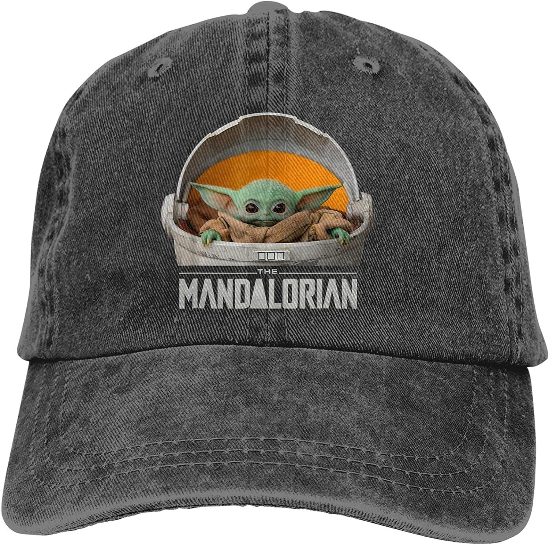 Tunkia Casquette Hat for Men Outdoor Sport Comfortable Breathable Cotton Cap Adjustable Baseball Hats