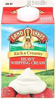 Land O' Lakes, Gourmet Heavy Whipping Cream, 16 oz