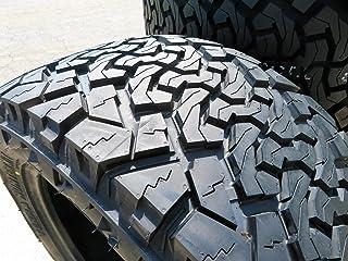 Venom Power Terrain Hunter X/T All Season R Tire-35X12.50R22 117R