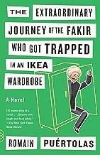 في رحلة غير عادية من fakir الذين Got العالقة في خزانة الملابس أيكيا (تي شيرت رجالي مكتوب عليه بطراز عتيق contemporaries)