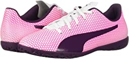 Puma White/Shadow Purple/Knockout Pink
