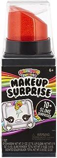 Poopsie Rainbow Surprise Makeup Surprise – Create DIY Slime with Makeup, Multicolor