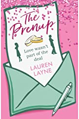 The Prenup: The 'sweet, sassy, sparkling' smash-hit rom-com, guaranteed to make you smile! (English Edition) eBook Kindle