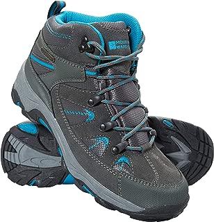 Rapid Womens Waterproof Hiking Boots -Ladies Shoes