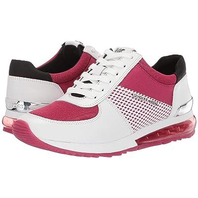 MICHAEL Michael Kors Allie Trainer Extreme (Lacquer Pink) Women