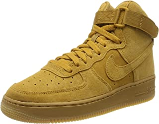 Nike 耐克 Air Force 1 Lv8 (Gs) 男士 高帮板鞋