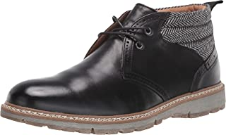 STACY ADAMS Men's Grantley Chukka Lace-up Boot