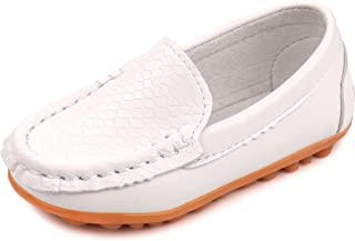 Casual Toddler Kid Boys Girls Loafers Shoes