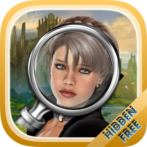 Hidden Objects Games : Night Terror