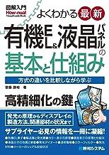 表紙: 図解入門 よくわかる 最新有機EL&液晶パネルの基本と仕組み | 齋藤勝裕