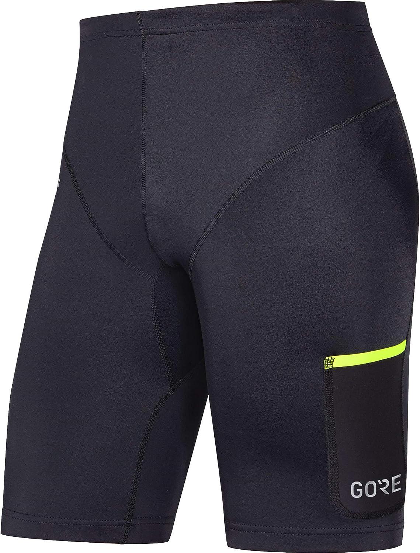 GORE Wear R7 Men's Shorts Running Trousers