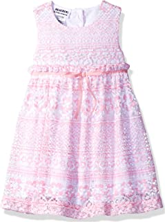 Baby Girls' Floral Party Sundress