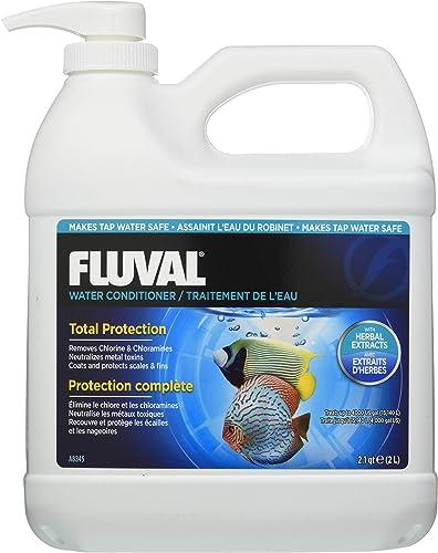 Fluval Water Conditioner for Aquariums