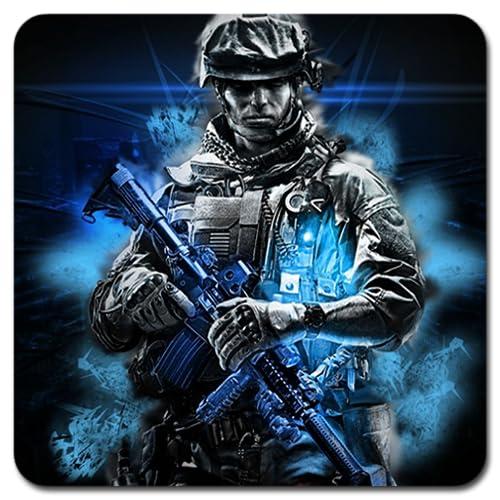 Battlefield 3 Guns