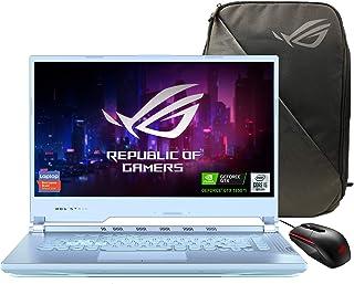 "Asus Rog Strix G15 Electro, 15"", Geforce Gtx 1650 Ti With Rog Boost Intel, Core I5 10A Gen, 16Gb Ram, 512 Ssd, G512LI-HAPPY"