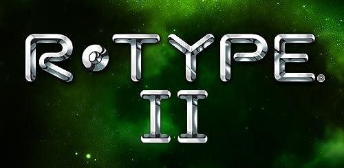『R-TYPE II』の7枚目の画像