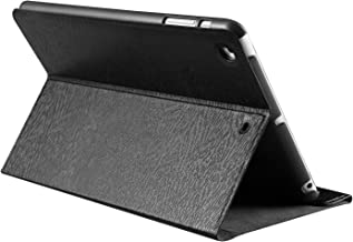 Winnovo Funda para Tablet 7.85 Pulgadas M798 Cuero Ultra Delgado de PU Compatible con iPad Mini 1/2/3 Función de Soporte Protector y Cierre Magnético(Negro)