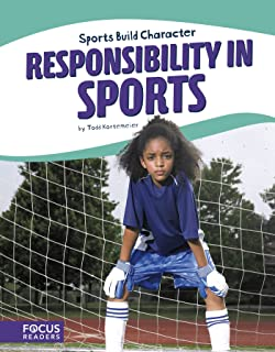 Sport: Responsibility in Sports