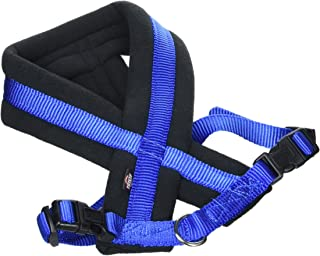 trixie fleece harness