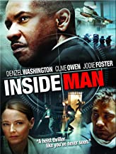 Best denzel washington and clive owen movie Reviews