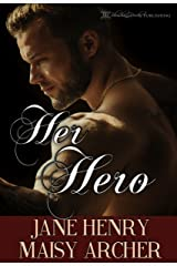Her Hero (Boston Doms Book 6) (English Edition) Format Kindle