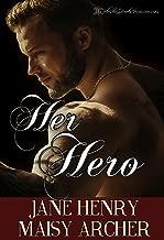 Her Hero (Boston Doms Book 6)