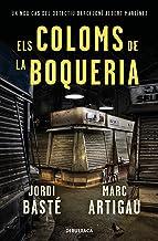 Els coloms de la Boqueria (Detectiu Albert Martínez 2)