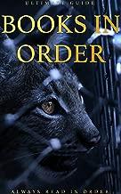 Books in Order: Erin Hunter: Warriors Series: Survivors: Seekers