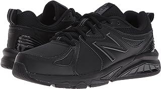 (ニューバランス) New Balance メンズランニングシューズ?スニーカー?靴 WX857v2 Black/Black ブラック/ブラック 12 (30cm) D