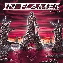 in flames lp