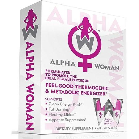 alpha femeie fat burner