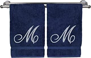 Best navy blue and silver bathroom Reviews