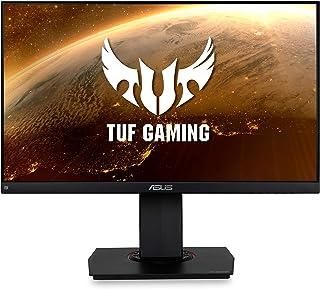 """Asus TUF Gaming VG249Q 23.8"""" Monitor 144Hz Full HD (1920 X 1080) 1ms IPS Elmb FreeSync Eye Care DisplayPort HDMI D-Sub"""