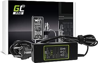 GC Pro Cargador para Portátil HP Pavilion DV5-1210ES DV5-1210ET DV5-1210EW DV5-1210EZ Ordenador Adaptador de Corriente (19V 4.74A 90W)