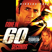 Best gone in sixty seconds score Reviews