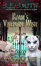 Roam's Valentine Wish (Dragonlings of Valdier Book 7)