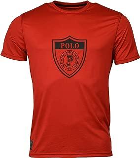 Men's Performance Graphic Logo T-Shirt