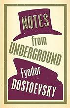 Notes from Underground (Evergreens)