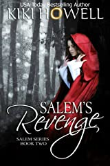 Salem's Revenge: Salem Series Book Two Kindle Edition