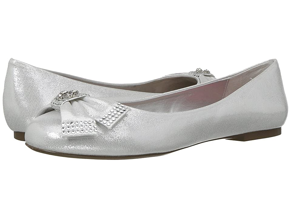 Betsey Johnson Emy (Silver) Women