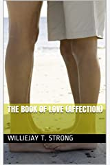 The Book of Love (Affection) Kindle Edition
